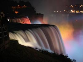 Falls Of Light