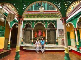 Heritage Durga Puja