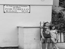 Girls from Portobello