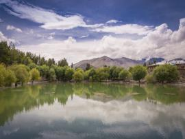 Lake Nako