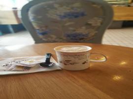 The Thearpeutic Coffee