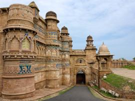 Gwalior Fort