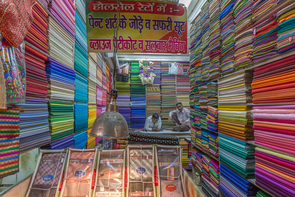 Colourful Shop-India