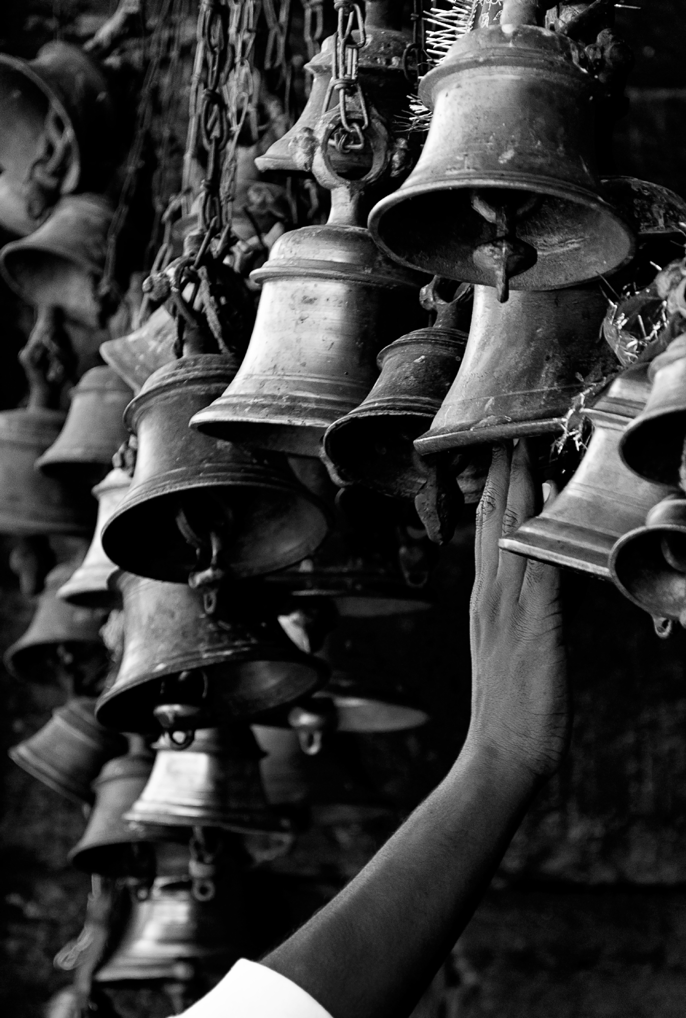 Bells of Faith