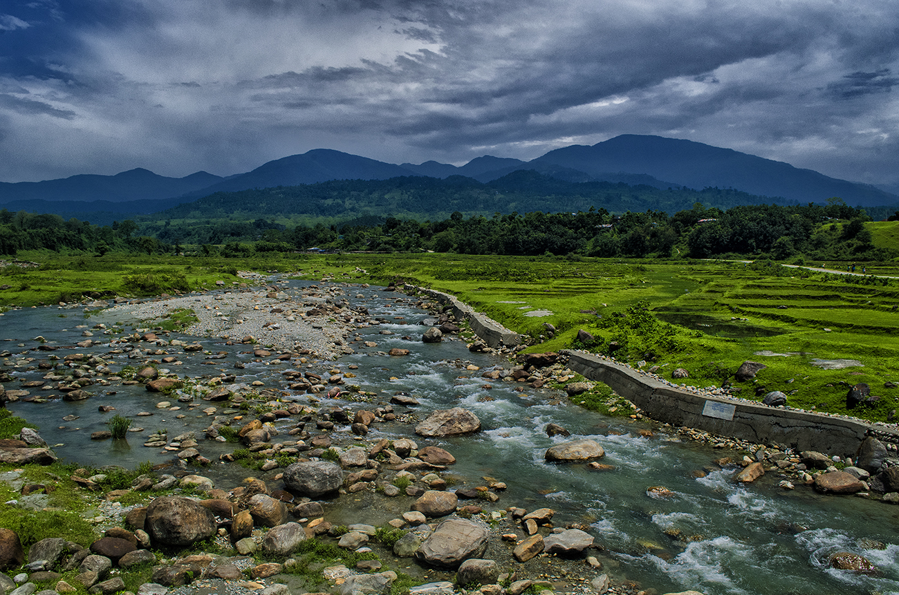 Kumai, Darjeeling